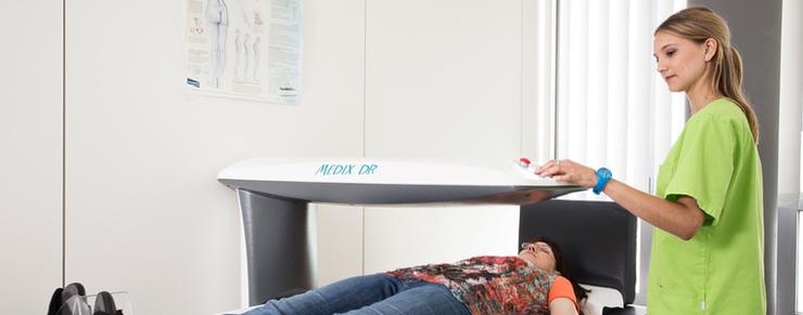 Knochendichtemessung beim Facharzt für Worms
